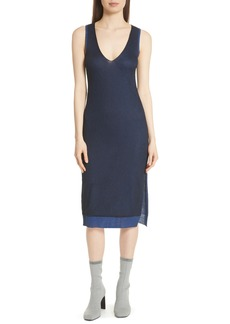 rag & bone Cora Ribbed Dress
