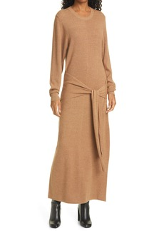 rag & bone Cotton & Cashmere Sweater Dress