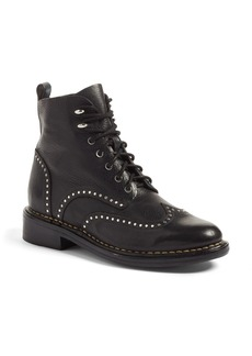 rag & bone 'Cozen' Combat Boot (Women)