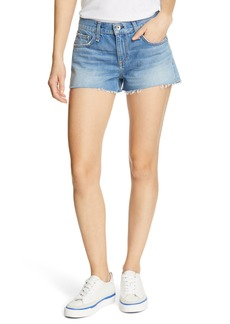 rag & bone Cutoff Shorts (Brandon)