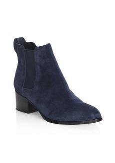 rag & bone Dalia II Suede Ankle Boots