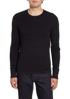 rag & bone Davis Slim Fit Crewneck Sweater