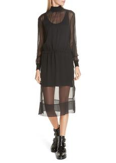 rag & bone Dinah Silk Dress
