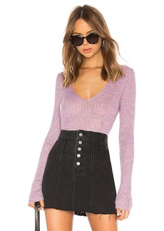 Rag & Bone Donna V Neck Sweater