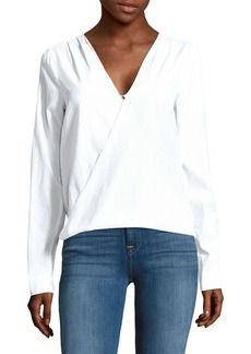 Rag & Bone Drape Top