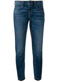 Rag & Bone Dre cropped jeans - Blue
