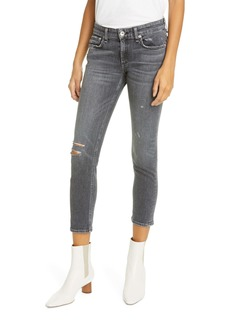 rag & bone Dre Ripped Denim Boyfriend Jeans (Abbots)