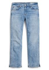 rag & bone Dre Slim Ankle Boyfriend Jeans