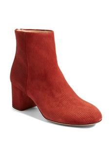 rag & bone Drea Block Heel Bootie (Women)