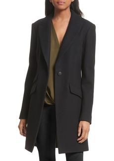 rag & bone Duchess Wool Blend Coat