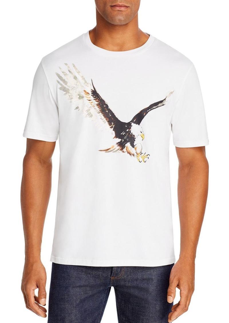 rag & bone Eagle Graphic Tee