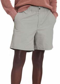 rag & bone Eaton Pull-On Shorts