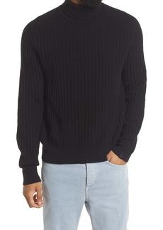 rag & bone Eco Merino Blend Turtleneck Sweater
