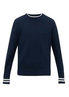 Rag & Bone Edmond cotton-blend sweater