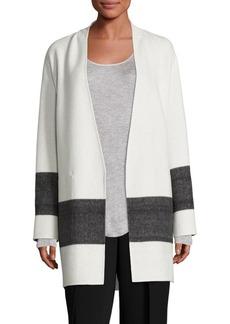 Rag & Bone Elgin Reversible Blanket Coat
