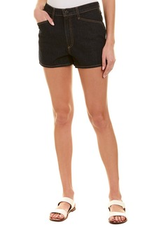 Rag & Bone Ellie Indigo Short