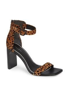 rag & bone Ellis Cheetah Print Sandal (Women)