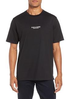rag & bone Embroidered Universal T-Shirt