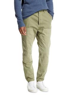 Rag & Bone Engineered Workwear Chino Pants