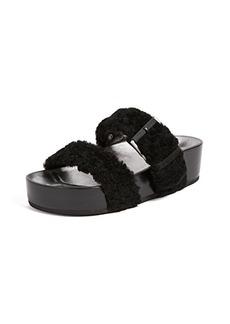 Rag & Bone Evin Platform Sandals