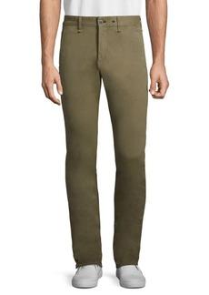 rag & bone Fit 1 Classic Chino Pants