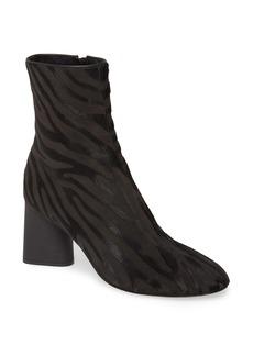 rag & bone Fei Genuine Calf Hair Ankle Boot (Women)