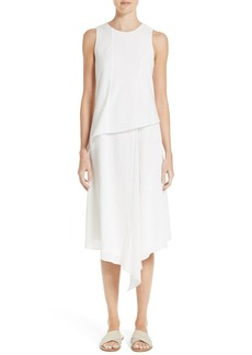 rag & bone Fernay Cotton Popover Dress
