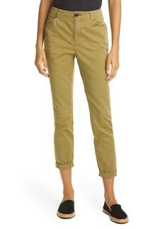 rag & bone Field Cotton Chino Pants