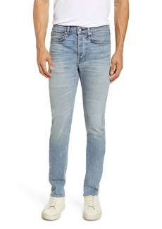 rag & bone Fit 1 Extra Skinny Fit Jeans (Hayes)
