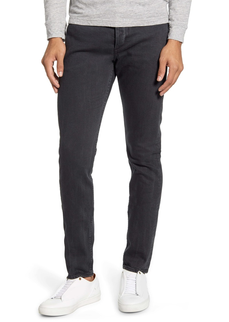 rag & bone Fit 1 Extra Skinny Fit Jeans (Shelter)