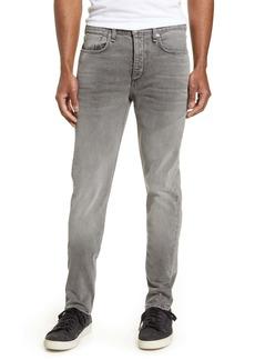 rag & bone Fit 1 Extra Slim Fit Jeans (Greyson)