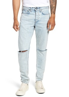 rag & bone Fit 1 Skinny Fit Jeans (Jasper with Holes)