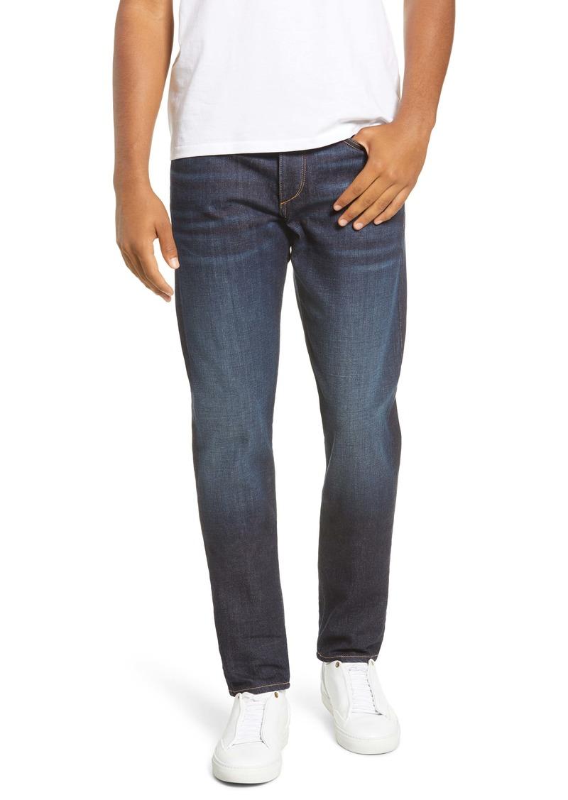 rag & bone Fit 1 Skinny Fit Jeans (Renegade)