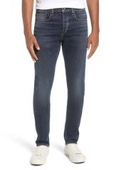 rag & bone Fit 1 Skinny Fit Jeans (Scout)