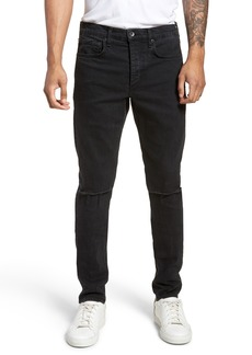 rag & bone Fit 1 Skinny Fit Jeans (Shelter)