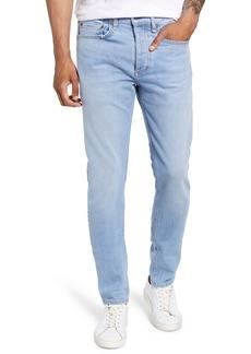 rag & bone Fit 1 Skinny Fit Jeans (Shotwell)