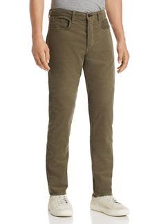 rag & bone Fit 2 Slim Fit Corduroy Pants - 100% Exclusive