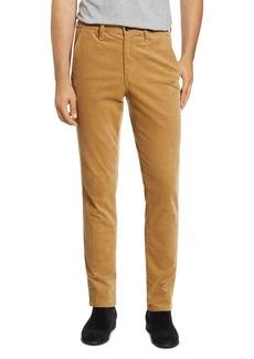 rag & bone Fit 2 Slim Fit Corduroy Pants