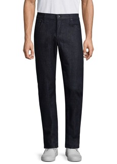 rag & bone Fit 2 Slim-Fit Tonal Rinse Jeans