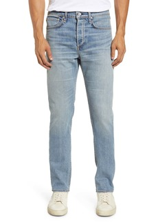 rag & bone Fit 2 Slim Fit Jeans (Hayes)
