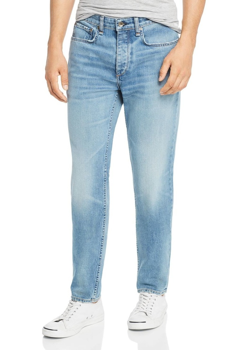 rag & bone Fit 2 Slim Fit Jeans in Ames