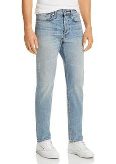 rag & bone Fit 2 Slim Fit Jeans in Hayes