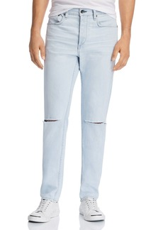rag & bone Fit 2 Slim Fit Jeans in Mulligan - 100% Exclusive