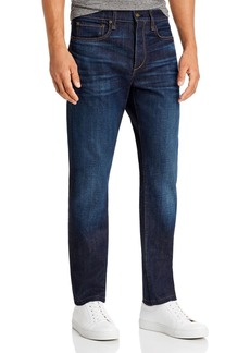 rag & bone Fit 2 Slim Fit Jeans in Renegade