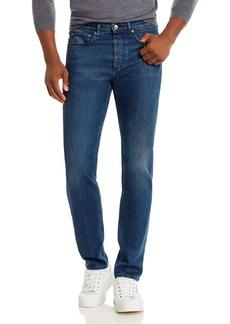rag & bone Fit 2 Slim Fit Jeans in Rock City