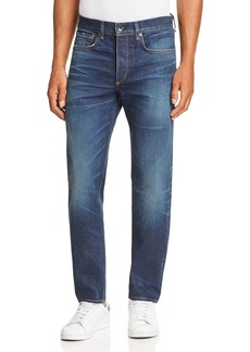 rag & bone Fit 2 Slim Fit Jeans in Worn Ace