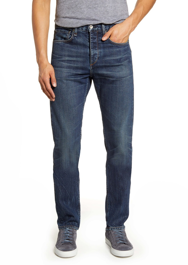 rag & bone Fit 2 Slim Fit Jeans (Merest)