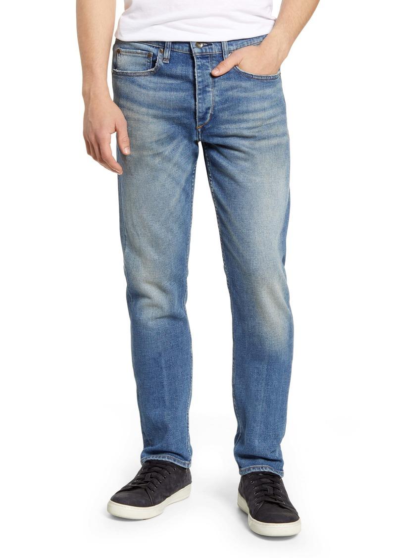 rag & bone Fit 2 Slim Fit Jeans (Palisades)