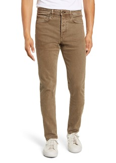 rag & bone Fit 2 Slim Fit Jeans (Putty)