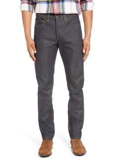 rag & bone Fit 2 Slim Fit Jeans (Raw)